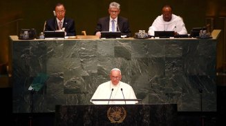 Papa ONU