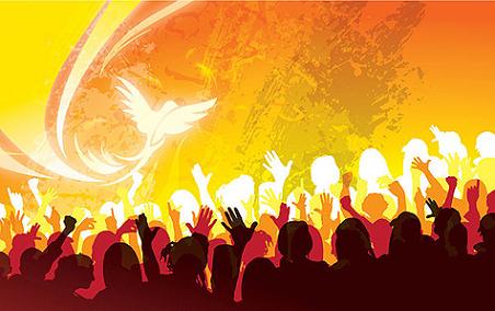 Pentecostés A