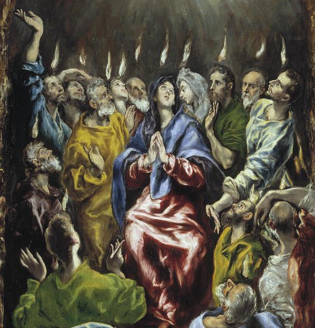 Pentecostés C