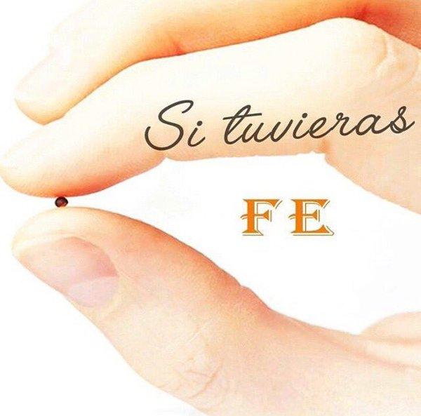 Auméntanos la fe – Centro Loyola de Canarias