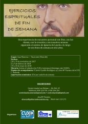 EE Fin de Semana - Tenerife 2017-2018