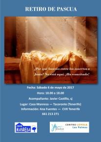 Retiro de Pascua 2017
