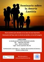 Seminario Amoris Laetitia - sesión 4