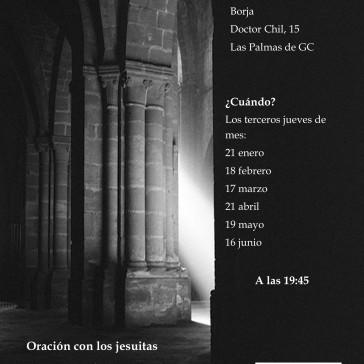 Oración mensual