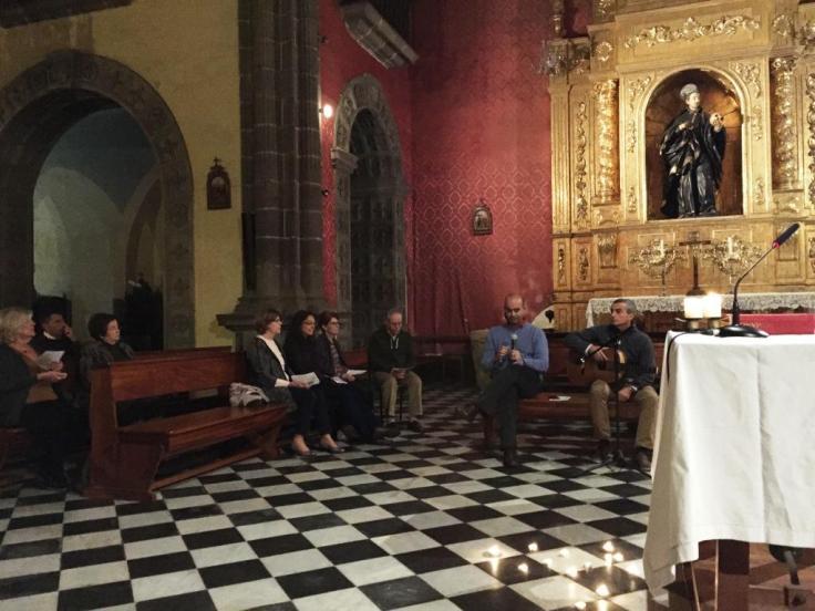 Oración SJ Enero