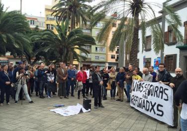Manifestación Pasaje Seguro (2)