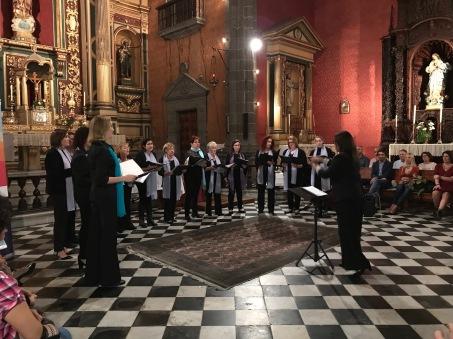 II Semana Canaria de Música Coral (3)