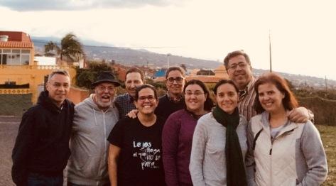 EE Tenerife - Nov.