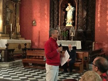 Retiros de Cuaresma en Borja (3)