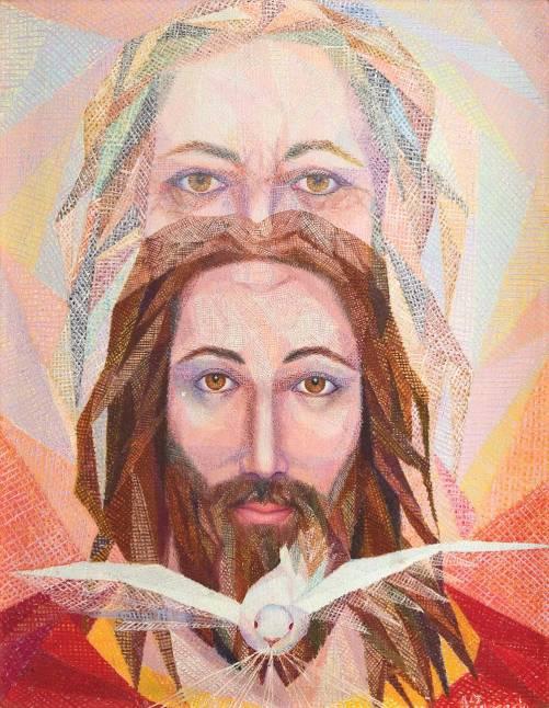 Santísima Trinidad B