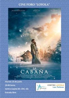 Cine Foro - La Cabaña