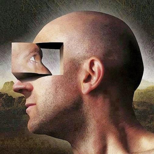 Mirarse a si mismo