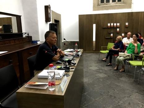 Conferencia Juanjo Aguado (1)