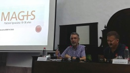 Conferencia Juanjo Aguado
