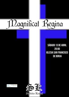 Magnificat Regina 1