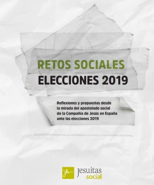 Social Elecciones2019