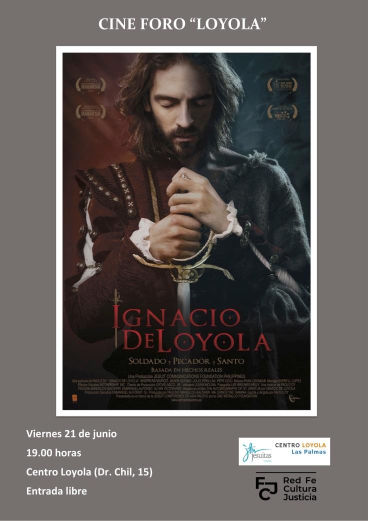 Cine Foro Junio
