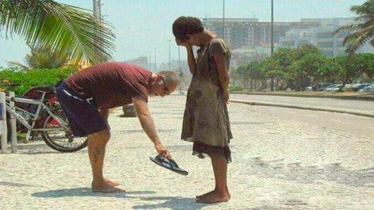 Deseo de bondad